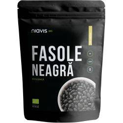Fasole neagra BIO x 500g Niavis