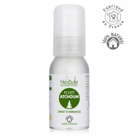 Spray bio de camera anti-gripa x 50ml Neobulle