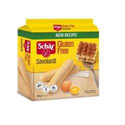 Savoiardi Piscoturi fata gluten x 200g Dr. Schar