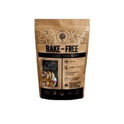 Mix faina pentru paine fara gluten cu nivel scazut de carbohidrati x 1000g Eden Premium
