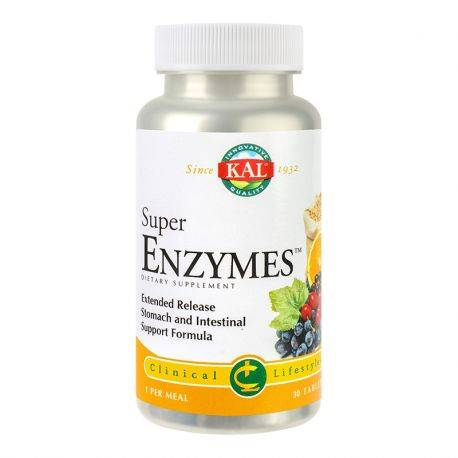 Super Enzymes x 30tb KAL