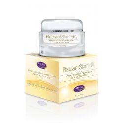 RadiantSkin HA Cream x 50ml Life-Flo