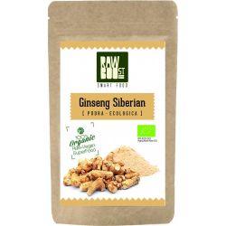 Ginseng Siberian pudra ECO x 100g Rawboost Smart Food