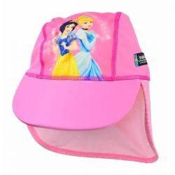 Sapca copii Princess 1-2 ani protectie UV - Swimpy