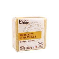 Sapun de Marsilia alb x 100g Douce Nature