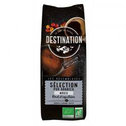 Cafea macinata selection pur arabica eco x 250g Destination