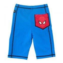 Pantaloni de baie Spiderman marime 98-104 protectie UV - Swimpy