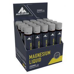 Magneziu Lichid Supliment Nutritiv Multipower
