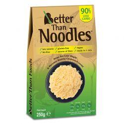 Taietei din konjac fara clatire fara gluten x 250g Better than Foods