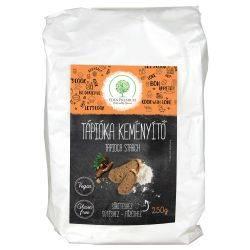 Amidon din tapioca fara gluten x 250g Eden Premium