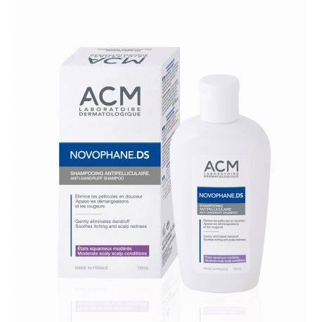 Novophane DS Sampon anti-matreata x 125ml ACM