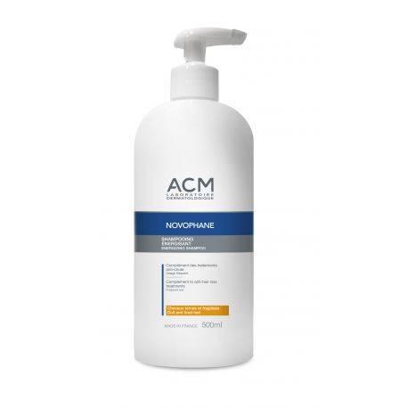 Novophane Sampon Energizant x 500ml ACM