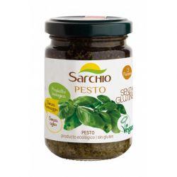 Sos pesto fara gluten x 130g Sarchio