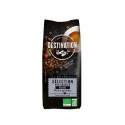 Cafea eco boabe Pur Arabica Selection x 1kg Destination