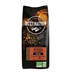 Cafea eco boabe Peru x 1kg Destination