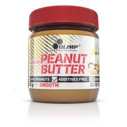 Peanut Butter Smooth x 350g Olimp Sport Nutrition