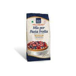 Mix fara gluten pentru tarte Mix Per Pasta Frolla x 1000g Nutrifree