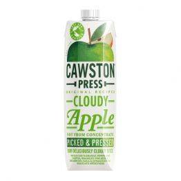 Suc natural din mere x 1L Cawston Press