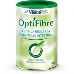 OptiFibre x 125g Nestle