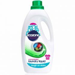 Detergent concentrat pentru rufe, aroma Fresh, 50 spalari x 2L Ecozone