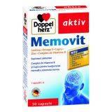 Doppelherz aktiv Memovit x 30 capsule
