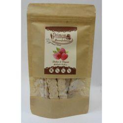 Biscuiti cu zmeura x 80g Primus