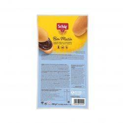 Bon Matin - Paine dulce fara gluten x 200g Dr Schar