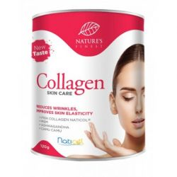 Collagen Skincare Eco cu Naticol x 120g Nature's Finest